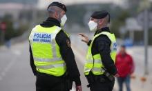 إسبانيا تُعلن حالة الطوارئ لمجابهة كورونا وازدياد عدد الوفيات