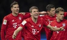 تعليق مباريات الدوري الألماني بسبب كورونا
