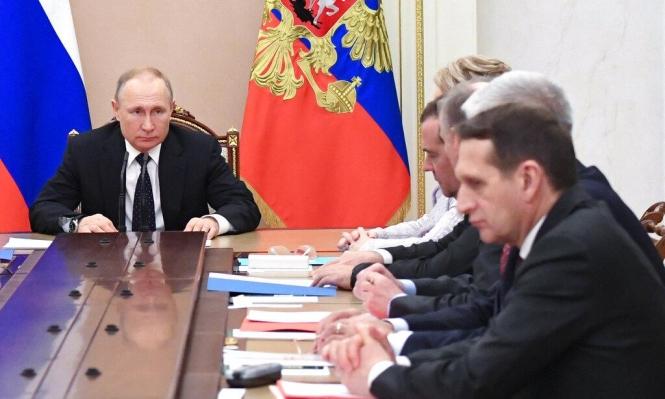اتفاق روسي تركي لوقف إطلاق النار في إدلب