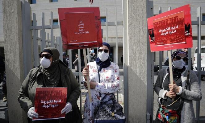 """لبنان: البطالة الناتجة عن """"كورونا"""" تصعّد الأزمة الاقتصادية"""