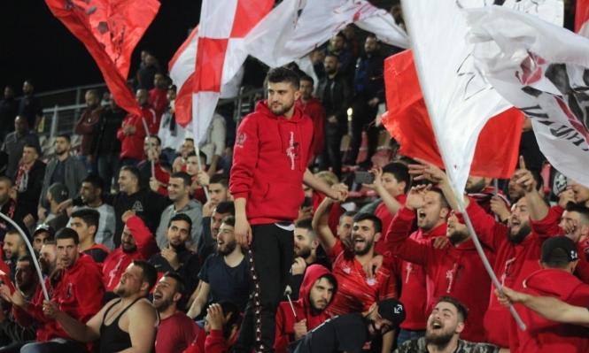 تأجيل مباريات كافة الدرجات في البلاد بسبب كورونا