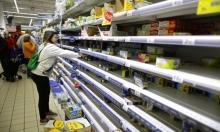 """هلع من حظر صحي مرتقب: """"المواد الغذائية ستظل متوفرة"""""""