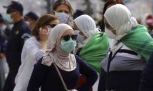الجزائر: اعتقال 20 متظاهرًا وفض التظاهرة على يد الشرطة