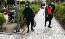 كورونا: غزّة تعلّق حركة المعابر.. ولا إصابات جديدة بالضفة
