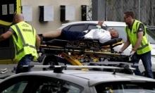"""إحياء الذكرى السنوية الأولى لضحايا """"مجزرة المسجدين"""""""
