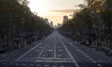 كورونا: إسبانيا تعلن عن 100 وفاة جديدة وإصابة 2000 بالفيروس