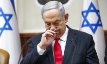نتنياهو يخضع لفحص كورونا والنتيجة سلبية