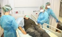 الصحة الإسرائيلية: ارتفاع الإصابات بفيروس كورونا إلى 200