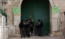 بحجة كورونا: الاحتلال يغلق غالبية أبواب الأقصى