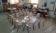 بسبب كورونا: 160 ألف طالب ينضمون إلى تعطيل الدراسة