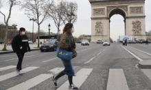 فيروس كورونا قد يقتل نصف مليون فرنسيّ والإصابات تتجاوز 5 آلاف