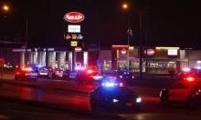 5 قتلى في هجوم مسلح بالولايات المتحدة بينهم شرطيان