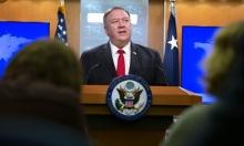 واشنطن تحذّر بكين من نشر الشائعات حول فيروس كورونا