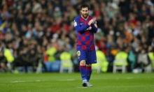 ميسي يناور إدارة برشلونة لتحقيق مطالبه!