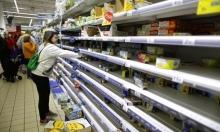 أزمة كورونا: ارتفاع الاستهلاك 17.9% إثر التهافت على المتاجر