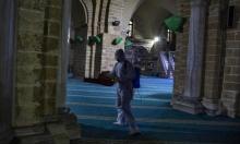كورونا بمصر: الأزهر يفتي بجواز تعليق صلوات الجمعة والجماعة
