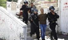 القدس: شرطة الاحتلال تعتقل 3 فلسطينيين بينهم مسؤول بالأوقاف