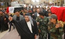 العراق: إعادة قوات التحالف الدولي وبغداد تشكو واشنطن لمجلس الأمن