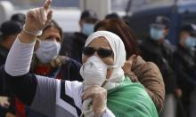الرئيس الجزائري يحظر الحراك الشعبي بحجة كورونا