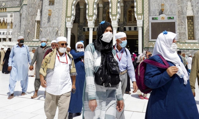 كورونا: وفاتان بمصر و38 إصابة بالسعودية و10 بالأردن و3 بقطر