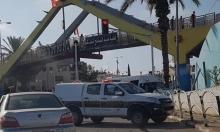 الطيبة: إصابة سائق شاحنة في جريمة إطلاق نار
