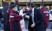 475 وفاة جديدة في إيطاليا بفيروس كورونا