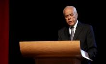 وفاة القيادي الفلسطيني الطيب عبد الرحيم