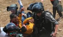"""الأسرى يصعدون احتجاجا على قرار تقليص """"الكانتينا"""""""