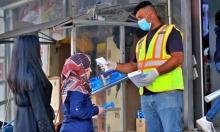 كورونا: 7 دول عربية تسجل 122 إصابة جديدة