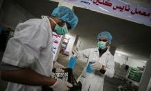 كورونا في غزّة ينشّط صناعة المعقّمات وتخوفات من ارتفاع الأسعار