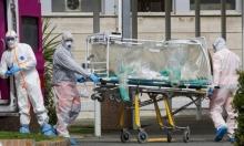 الصحة الإسرائيلية: ارتفاع عدد المصابين بفيروس كورونا لـ677