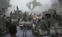 مقتل المنسق السابق للهلال الأحمر الإماراتي في اليمن