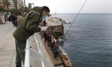 """اللاجئون السوريون بلا صابون ومطهرات في مواجهة """"كورونا"""""""