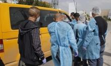 المُعقم.. مرافق للفلسطينيين وخط الدفاع الأول ضد كورونا