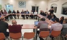 لجنة الصحة: استمرار تجاهل المجتمع العربي نتائجه خطيرة