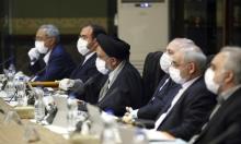 """إيران تؤكد مصداقية معلوماتها حول """"كورونا"""""""