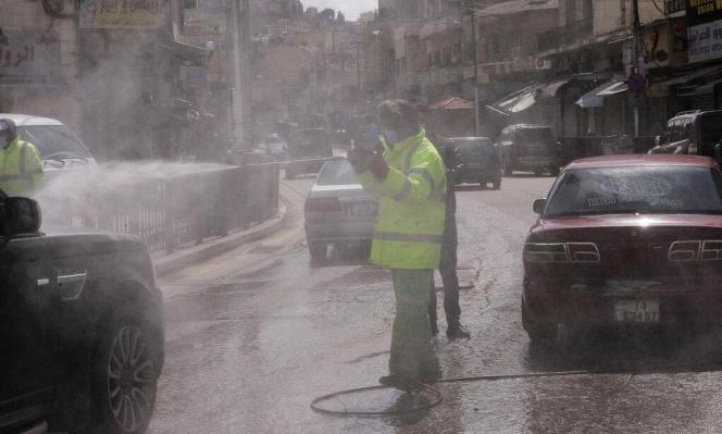 """""""هيومن رايتس ووتش"""" يدعو الأردن على عدم انتقاص حقوق الإنسان"""