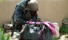 المتسولون المسنون في كولومبيا.. الموت جوعًا أو الموت من كورونا