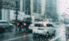 حالة الطقس: أمطار غزيرة وأجواء شديدة البرودة