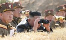 كوريا الشمالية تطلق صاروخين بالستيين في بحر اليابان