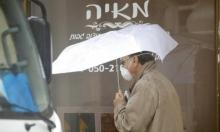 """الصحة الإسرئيلية: ارتفاع عدد الإصابات بفيروس """"كورونا"""" إلى 833"""