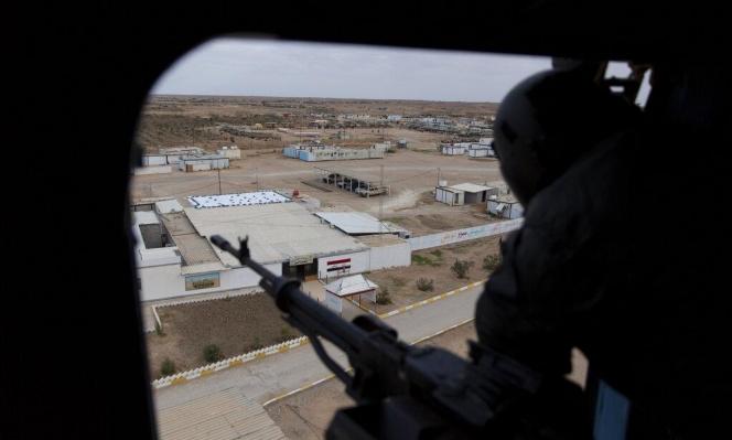 بسبب كورونا: تقليص تواجد الجيش الأميركي في العراق