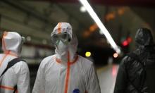 كورونا: 394 وفاة جديدة في إسبانيا و129 في إيران