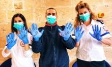 المطالبة بإتاحة الخدمات الصحية في القرى مسلوبة الاعتراف بالنقب لمكافحة كورونا