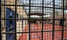 الاحتلال يرضخ لمطالب الأسرى بتعقيم السجون لمنع كورونا