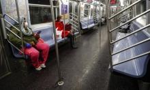 كورونا بأميركا: 100 وفاة جديدة ومشافي نيويوركبلا مستلزمات طبيةبعد أيام
