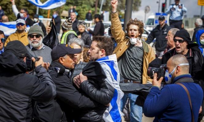 الليكود: الإطاحة بإدلشتاين ستوقف الاتصالات حول حكومة وحدة