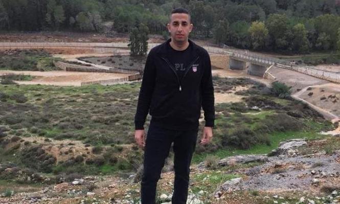 شهيـد برصاص الاحتلال غرب رام الله