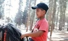 اللد: اتهام شاب بمصرع الطفل رياض الزبارقة دهسا