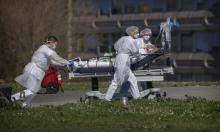 """""""تسارُع الوباء"""": الوفيات بإيطاليا تتجاوز 6 آلاف وفرنسا تُسجّل 186 وفاة"""